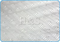 Heavy Duty Vinyl Plastic Carpet Protector Runner Office ...