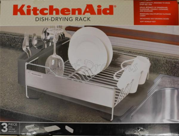 KitchenAid Dish Drying Rack