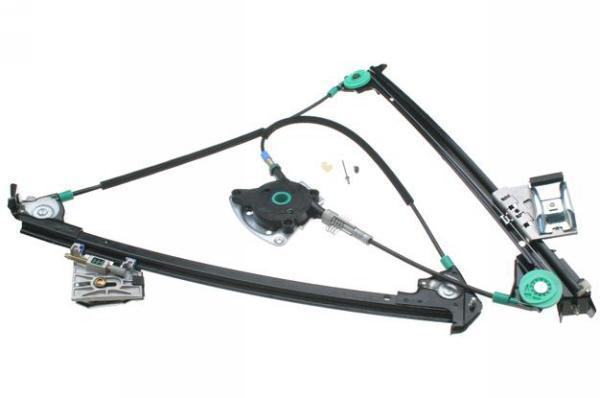 PORSCHE 911 BOXSTER 986 WINDOW REGULATOR MECHANISM FRONT