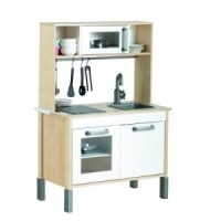IKEA DUKTIG Children Kids Kitchen Utensil Food Bake Cook ...