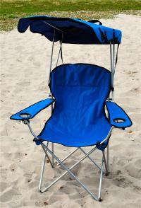 Folding Outdoor Chairs With Canopy & Folding Zero Gravity ...