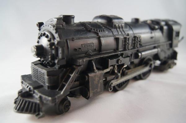 Lionel 8142 4-4-2 Chesapeake & Ohio Steam Engine