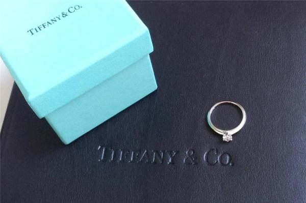 Detailed Guide Hand Tiffany &