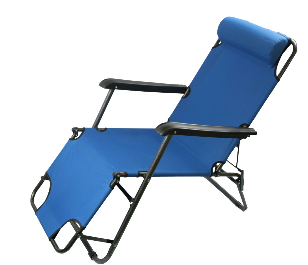 Folding Lounge Chairs New Light Portable Folding Recliner Outdoor Lounge Chair