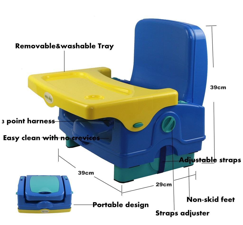 toddler high chair booster seat elegant event cover hire new elite baby portable