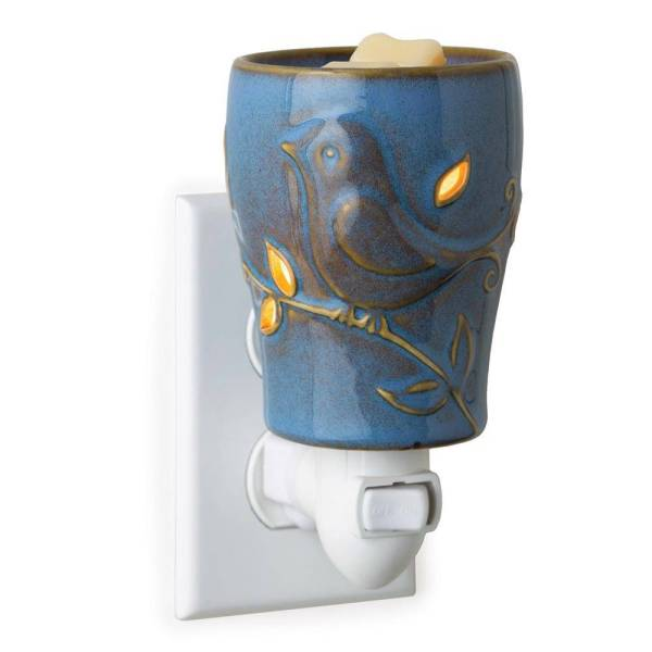 Pick Plug In Warmer Night Light With Scentsy Bar