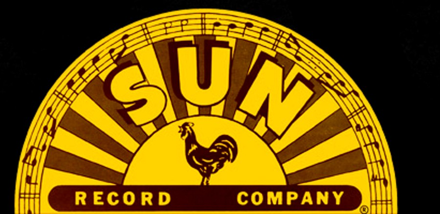 Image result for sun records logo