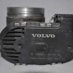 Volvo Xc90 Abs Wiring Diagram 2006 Chevy Truck Radio Throttle Body Get Free Image