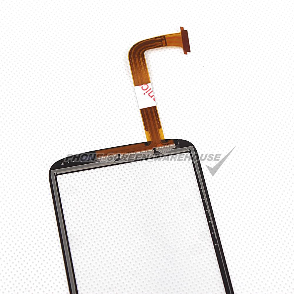 HTC DESIRE C A320e REPLACEMENT DIGITIZER TOUCH SCREEN LENS