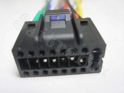 Jvc Dvd Wire Harness Kd S88bt Kd X50bt Kds88bt Kdx50bt