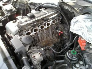 N52 RPM bounces on cold start  5Series  Forums