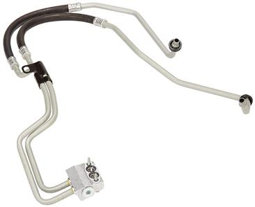 GM OE Engine Oil Cooler Hose Kit for CHEVROLET SILVERADO