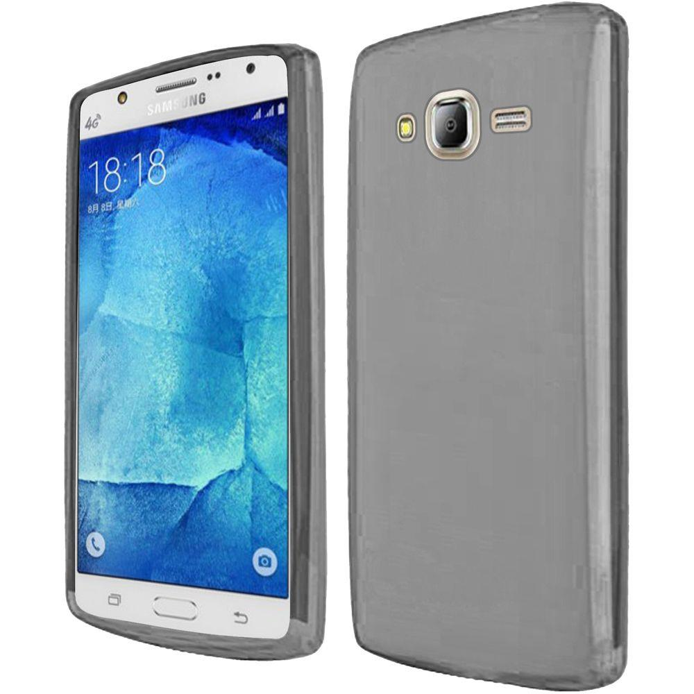 For Samsung Galaxy J7 2015 Slim Frosted Flexible TPU Cover Case | eBay