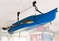 Next Diy kayak hoist pulley system ~ DES