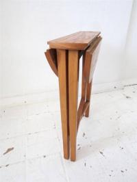 Vintage Mid Century Coffee Table or Modernist Side Table ...
