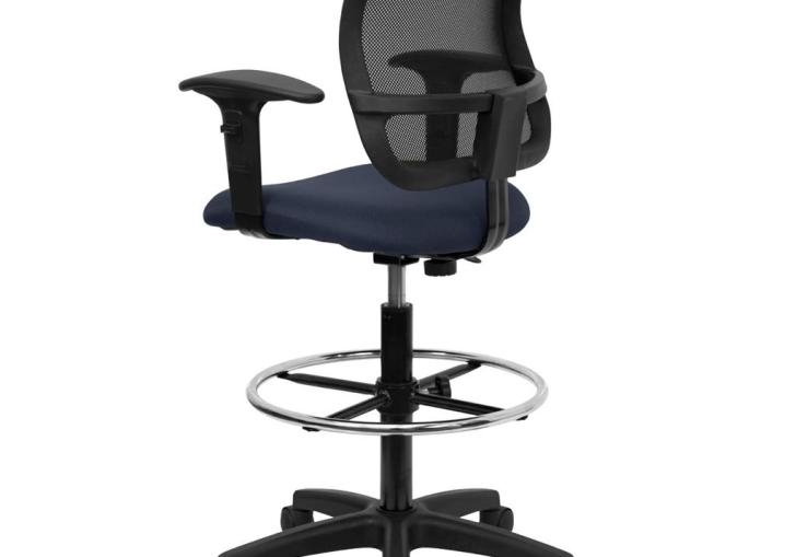 Drafting Chairs With Arms