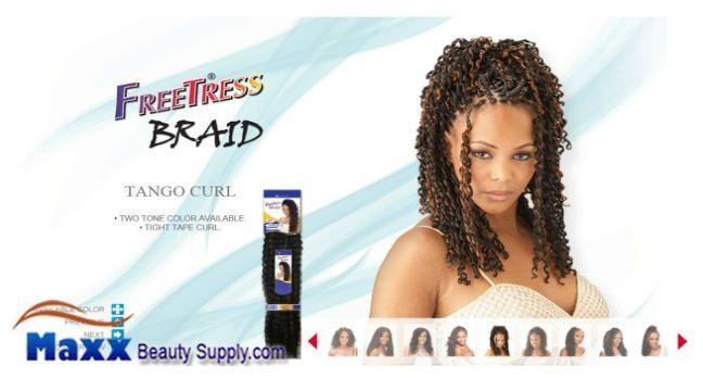freetress premium synthetic hair