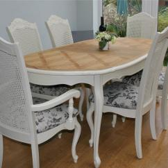 Parisian Table And Chairs Swing Chair Stunning Shabby Chic French Bergere 6