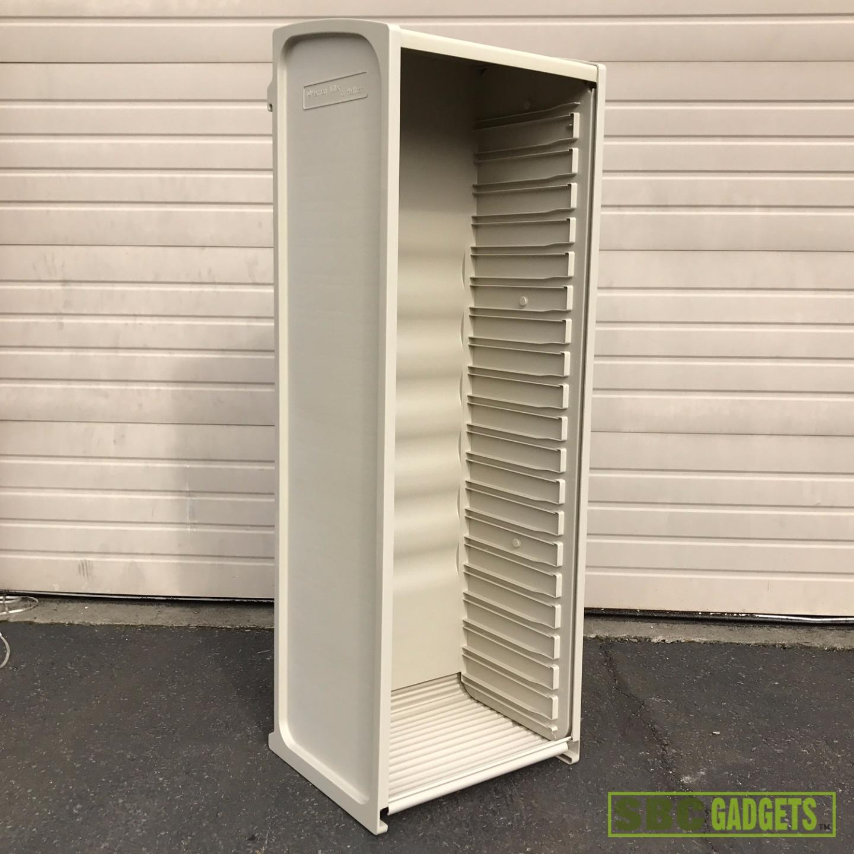 Medical Storage Cabinets Herman Miller For Healthcare