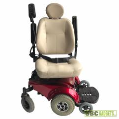 Jet 7 Power Chair Tub Covers Argos Pride Mobility 3 Ultra Electric Wheelchair
