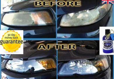 Best Interior Car Cleaner
