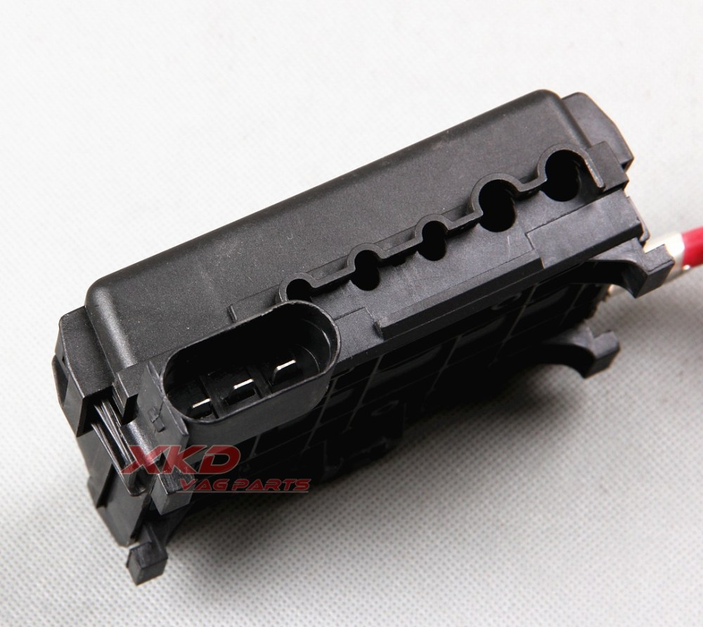 medium resolution of oem fuse box battery terminal for vw jetta golf mk4 beetle 2002 vw beetle fuse box