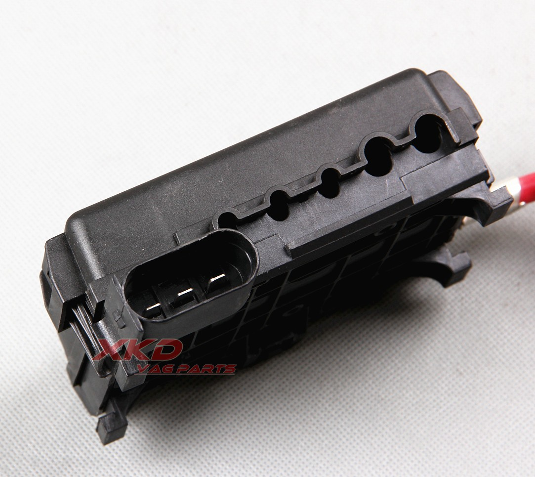 hight resolution of oem fuse box battery terminal for vw jetta golf mk4 beetle 2002 vw beetle fuse box