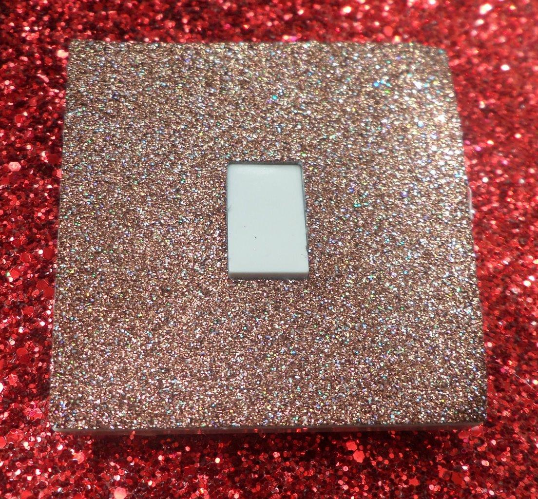 glitter chair covers for sale office club reviews light switch lots of colours very
