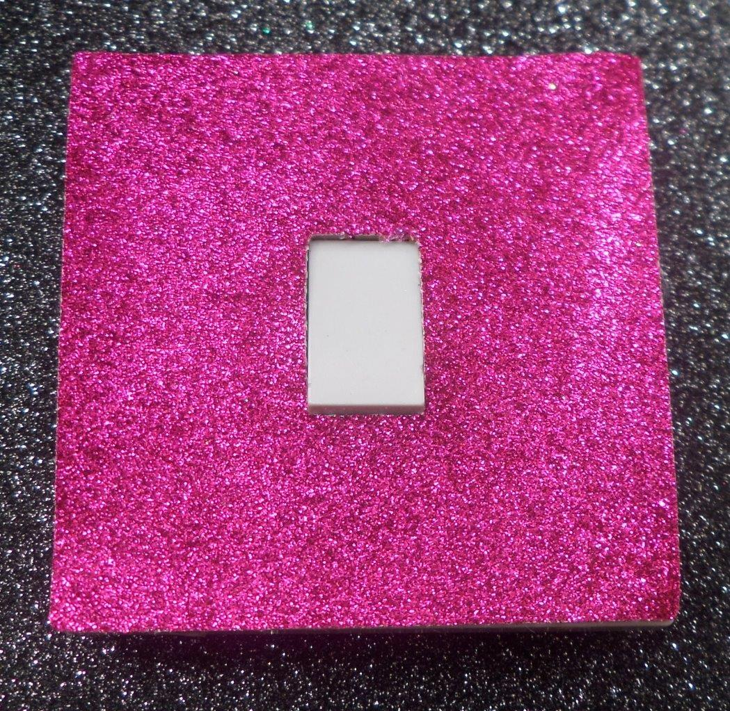 glitter chair covers for sale kochs barber light switch lots of colours very