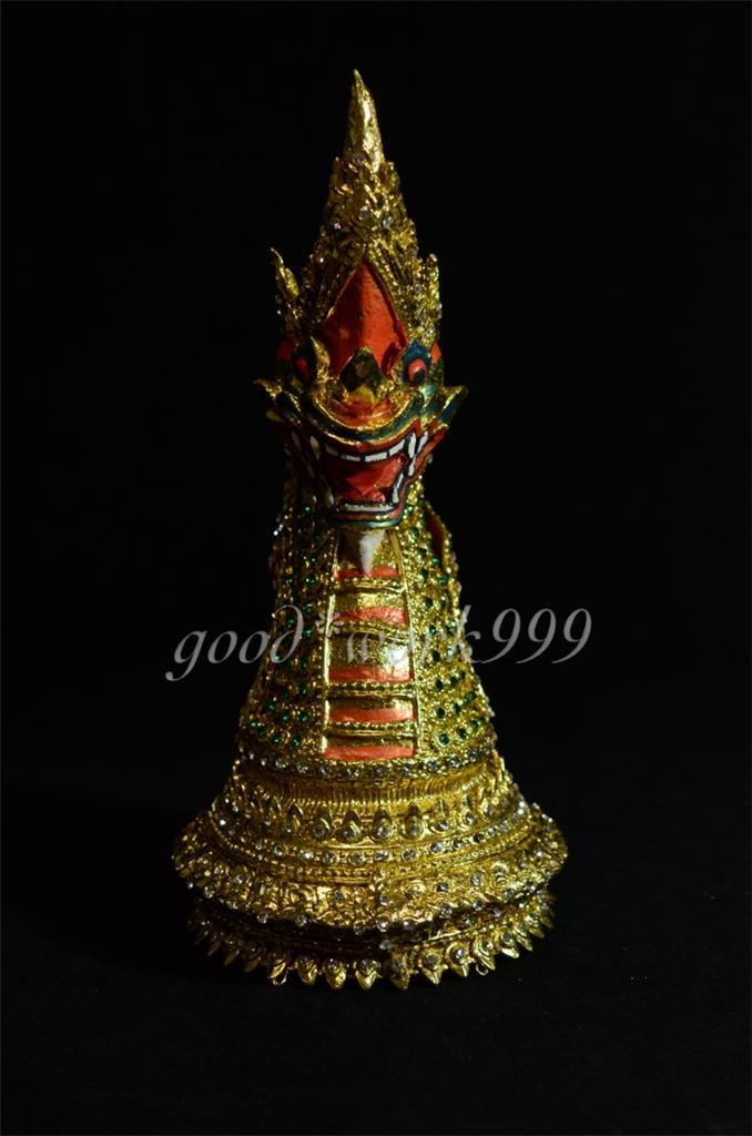 Costume Thai Headdress