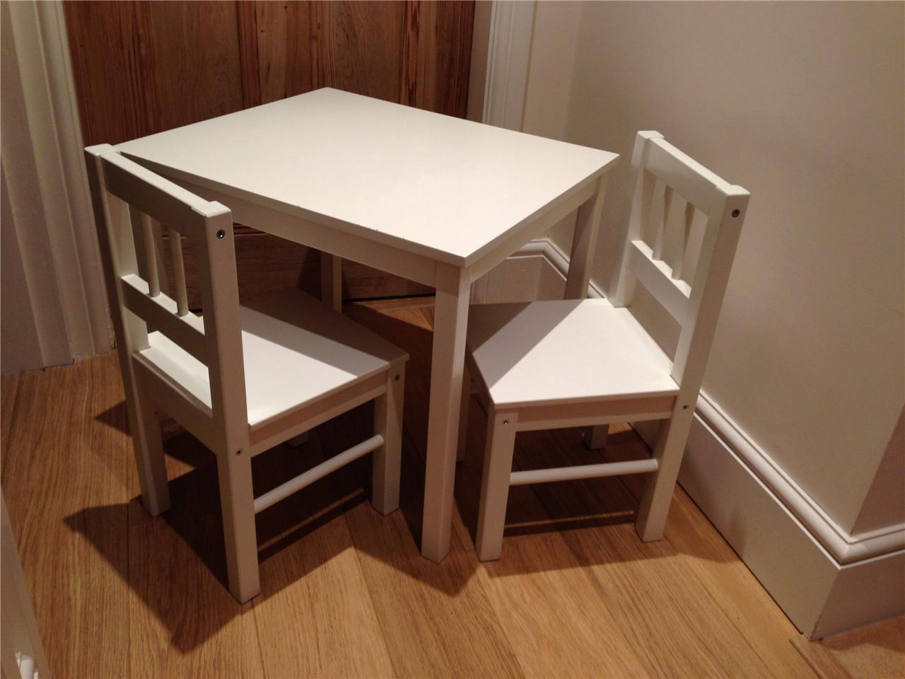 Kids Wooden Table And Chairs Ikea Childrens White Wooden Table And Chairs Pick Near