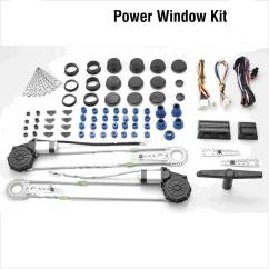 Spal Electric Fan Wiring Diagram 3 Arrow Circle Power Window Kits Get Free
