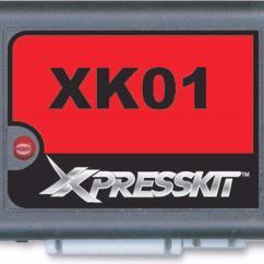 Gm Radio Theft Lock Visual Studio Class Diagram Association Xpresskit Xk01 Programmable Door And Alarm Interface