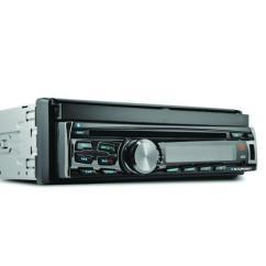 Marine Amplifier Wiring Kit Boat Trailer Wire Diagram Blaupunkt Austin-440 1-din Bluetooth Touchscreen Dvd Receiver W/ 7