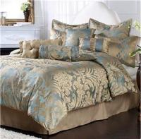 Highgate Manor Sienna 10-piece Comforter Set - Bedding ...