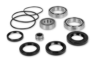 Honda TRX350 FourTrax 4x4 ATV Bearings & Seals Kit Rear