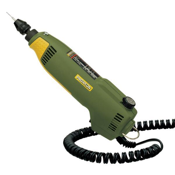 Proxxon 28462 Rotary Tool Fbs 12 Ef 4038830284624
