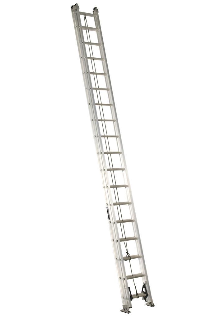 Louisville Ladder 36 Foot Aluminum Industrial Extension