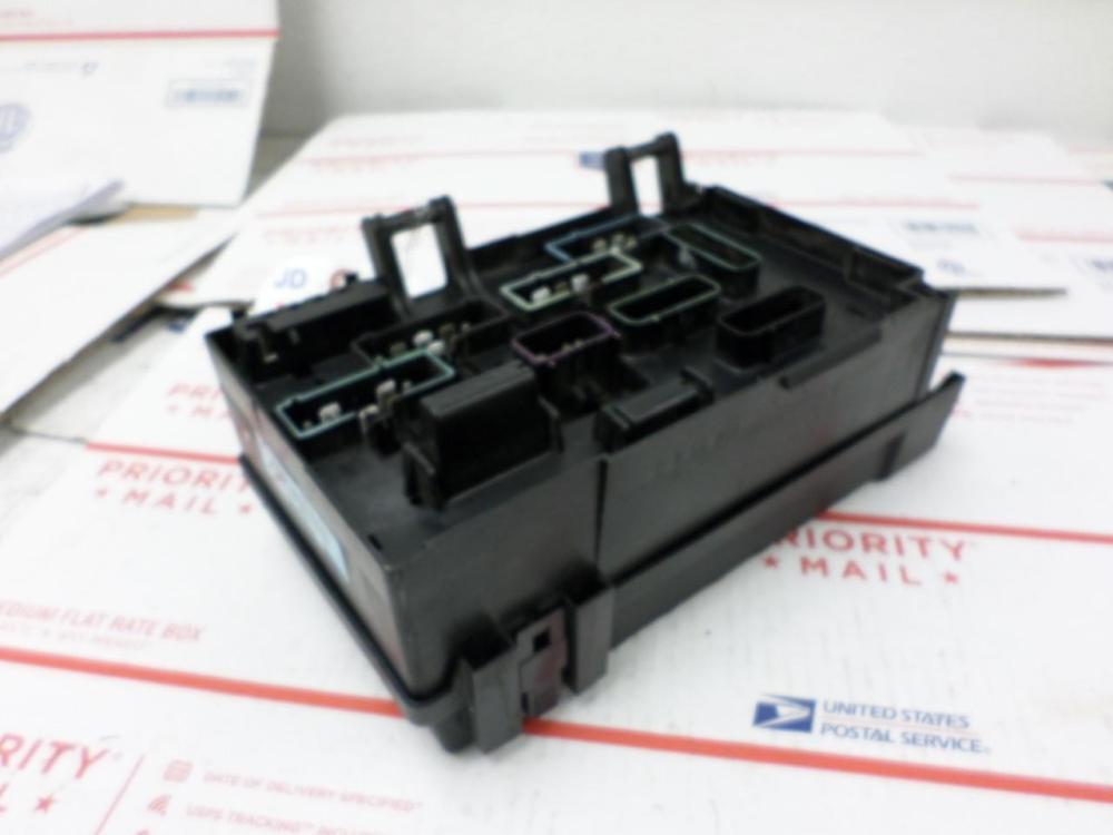 medium resolution of 2004 caravan fuse box