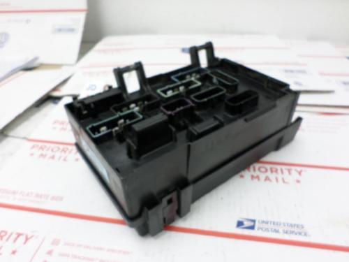 small resolution of 2004 caravan fuse box