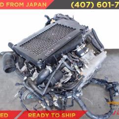 Caldina 3sgte Wiring Diagram Motherboard Jdm 04 07 Celica Toyota Mr2 5th Gen 2 0l Turbo