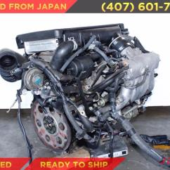Caldina 3sgte Wiring Diagram 4 Way Uk Jdm 04 07 Celica Toyota Mr2 5th Gen 2 0l Turbo
