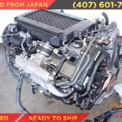 Caldina 3sgte Wiring Diagram 1998 Club Car 48 Volt Jdm 04 07 Celica Toyota Mr2 5th Gen 2 0l Turbo