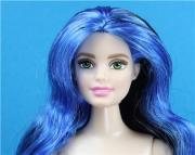 barbie 2016 fashionistas #27 sweetheart