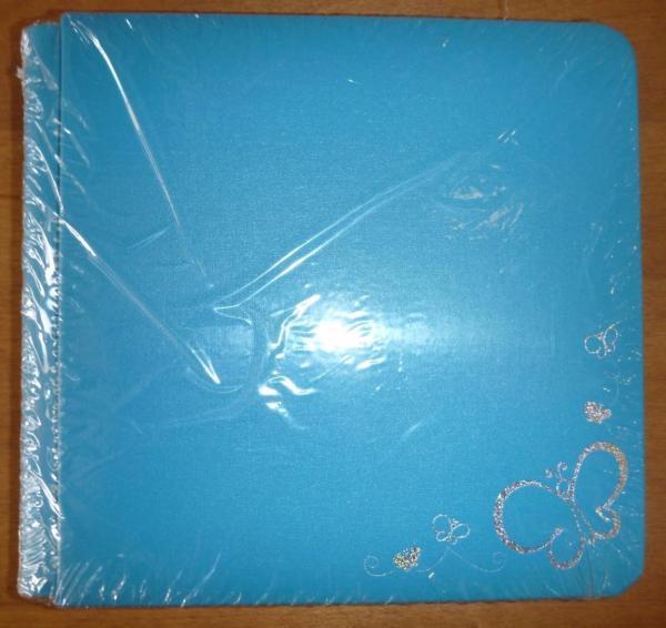 """Creative Memories 7x7"""" Coverset Scrapbook Album"""