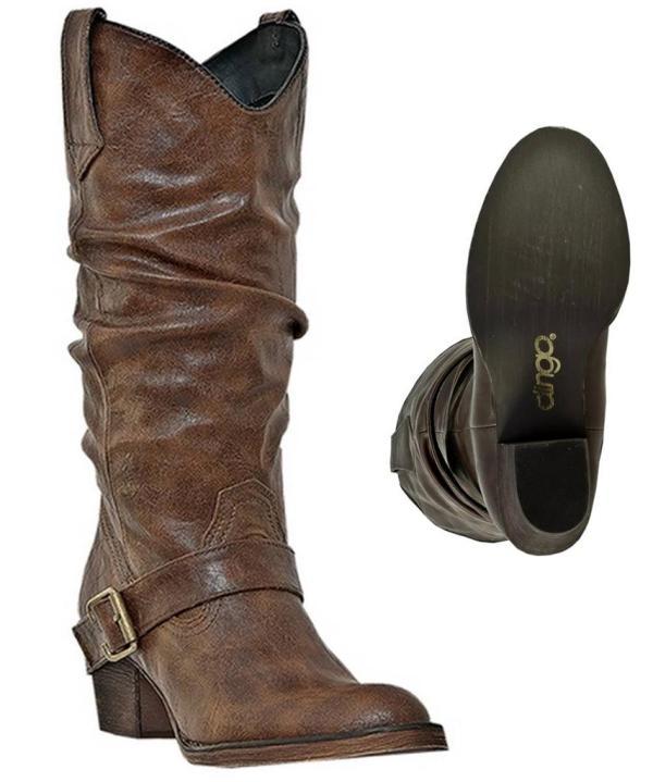 Dingo Boots Women' Pretender 12