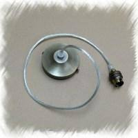 Chandelier Ceiling Light Lamp Chrome, Brass or Antique ...