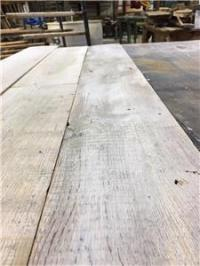 Reclaimed Pine Shiplap Wall Treatment Rustic With Old ...
