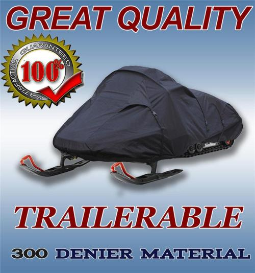 small resolution of image is loading snowmobile sled cover fits polaris 340 touring 2006