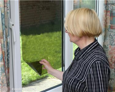 Solar Screen Sun Filter Window Film UV 122cm x 200cm   eBay
